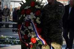131. brigada Županja - 26.obljetnica osnutka 2017